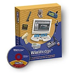 Rice Lake WinWedge Software