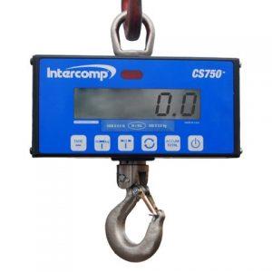 Intercomp CS750 Hanging Scales