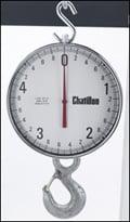 Chatillon WT12 Series Mechanical Crane Scales