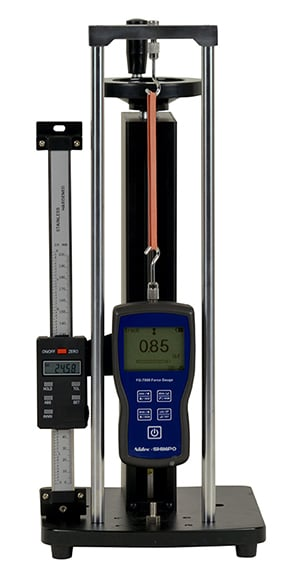 Shimpo FGS-250W Test Stand