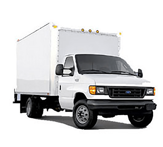 fixed/rigid trucks