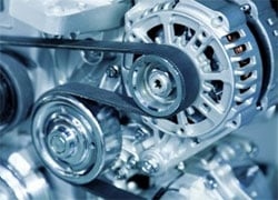 Automotive Components Testing Solutions