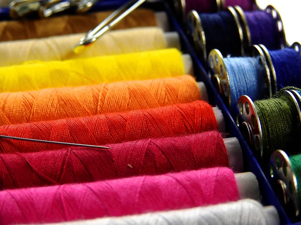 International Standards – Wire, Yarn and Thread