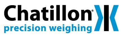 Chatillon Precision Weighing Logo