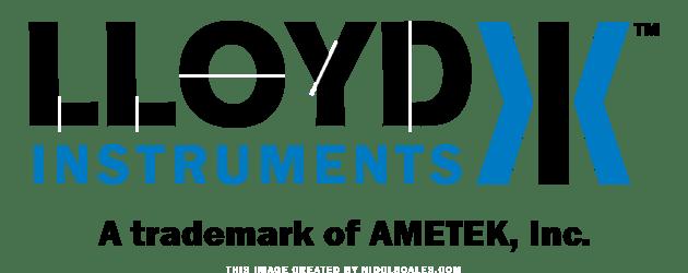 Lloyd Instruments Logo
