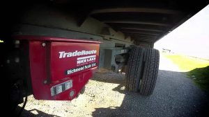 Rice Lake TradeRoute Junk Collection Vehicle Application Video