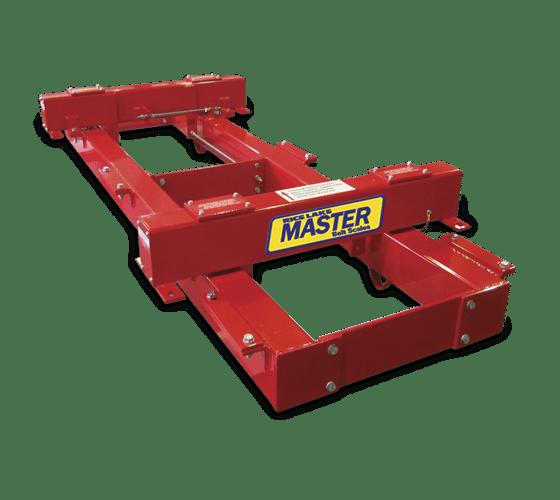 143 Master belt scale