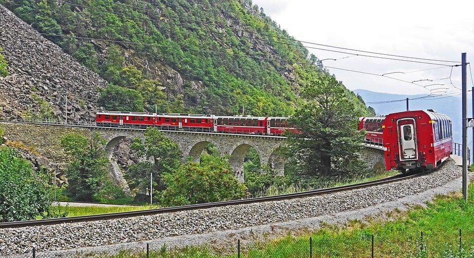 Bernina Railway 1504723 960 720