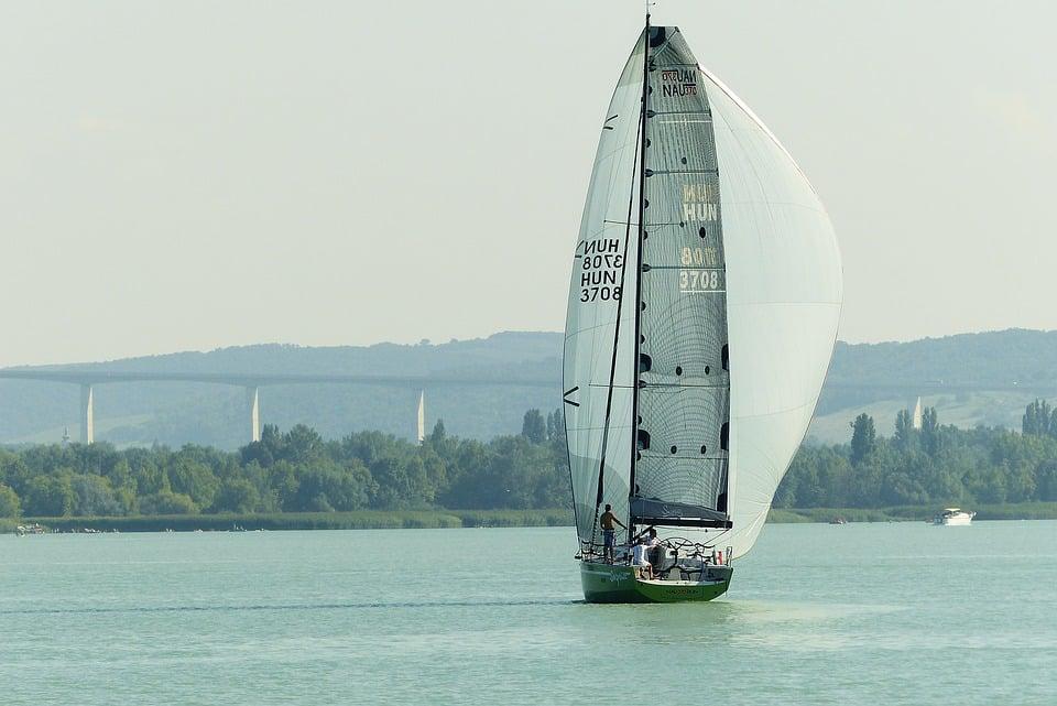 Sailing LR100K Plus