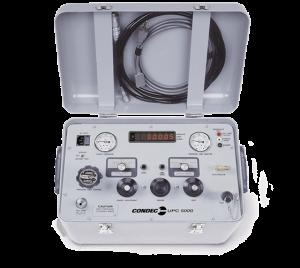 Rice Lake Condec UPC5000/UPC5010 Pressure Calibration Standard
