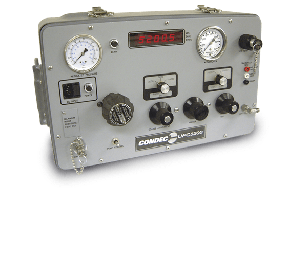 Rice Lake Condec UPC5200/UPC5210 High Pressure Calibration Standard