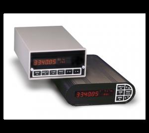 Rice Lake Condec DLR334/DLR3110 Digital Pressure Indicator