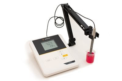 pH Core Benchtop Meter