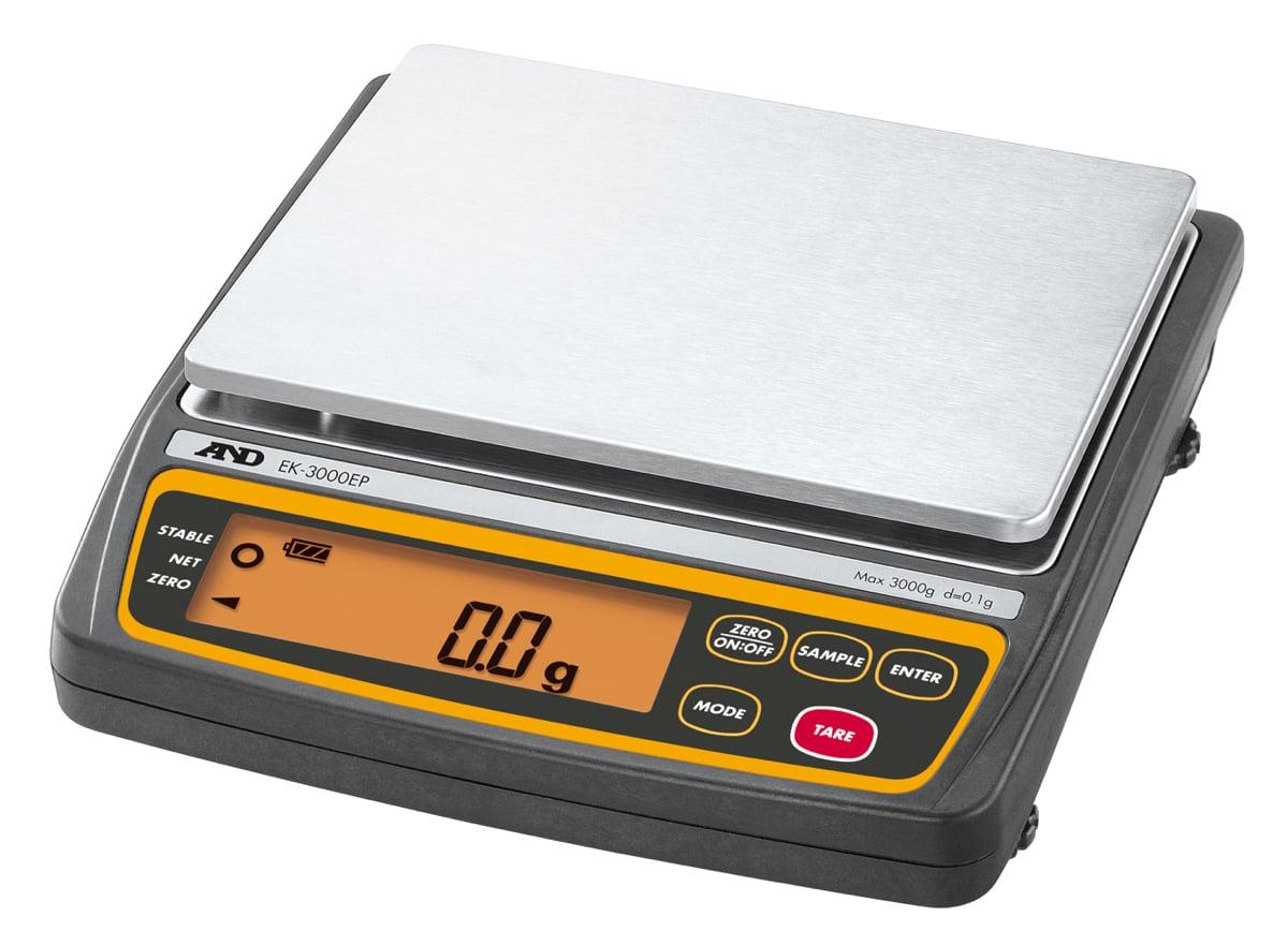 EK-EP Series Intrinsically Safe Compact Balance