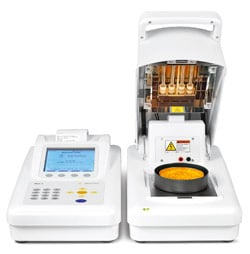 Mark 3 HP Moisture Analyzer