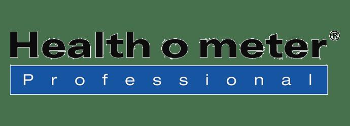 healthometer logo