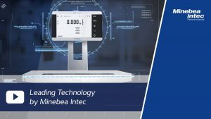Minebea Intec Leading Technology