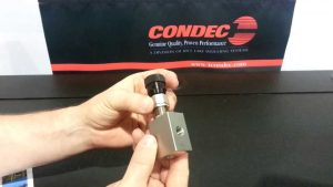 Rice Lake Condec MPV-10K Micro-metering Precision Valve Video