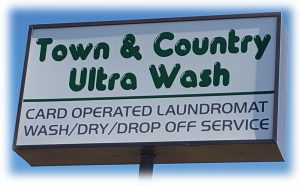 Town Country Ultra Wash