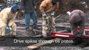 Rice Lake RailBoss Rail Scales Video