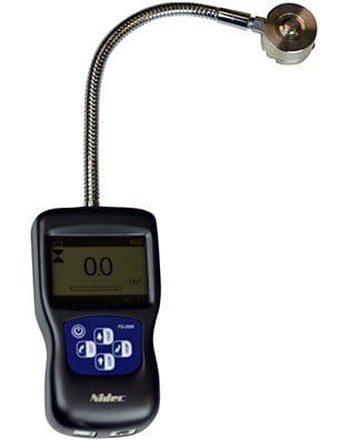Shimpo FG-3000R Digital Gauge