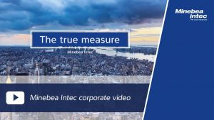 The True Measure Minebea Intec Corporate Video