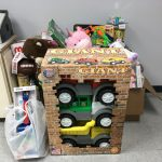Holiday Toy Drive 1