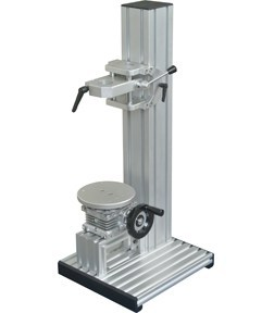 Vertical Rotary Torque Test Stand