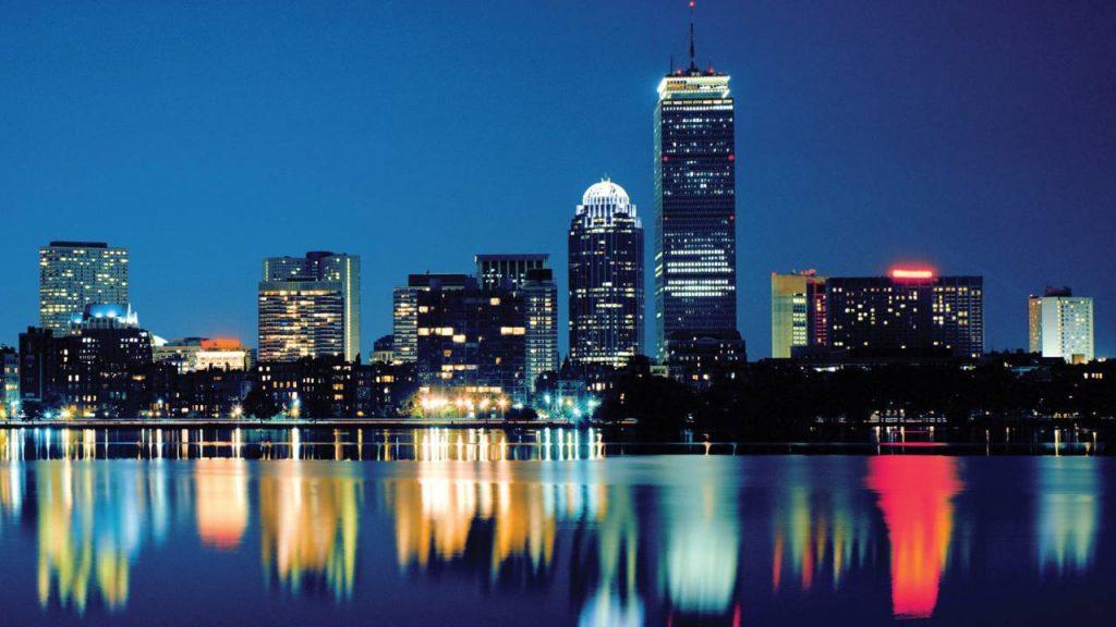 Houston Relocation