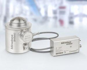 Minebea Intec Compression Load Cell Inteco
