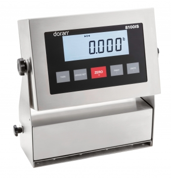 Doran 8100IS Intrinsically Safe Indicator