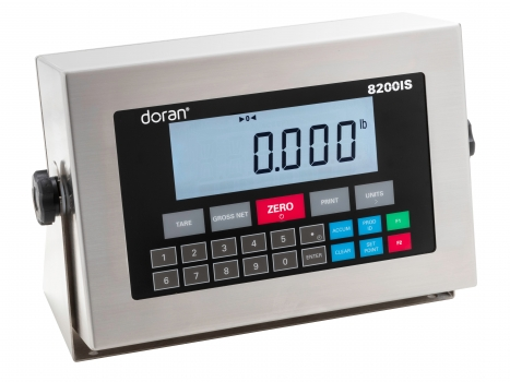 Doran 8200IS Intrinsically Safe Indicator