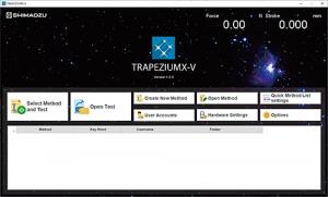 trapeziumx-v