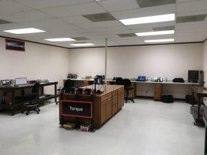 Metrology Cal Lab 2