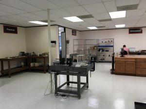 Metrology Cal Lab 4