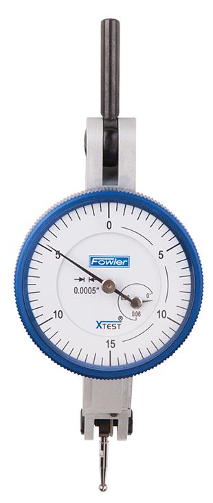 "Fowler 1"" X-TEST Test Indicator 52-562-002-0"