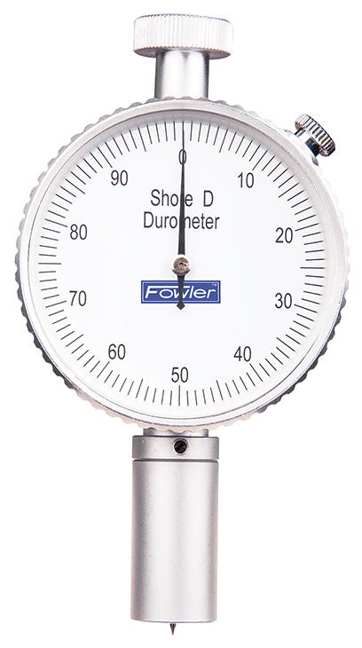 Sharp Taper - 30 degree Portable Durometer 53-762-302-0