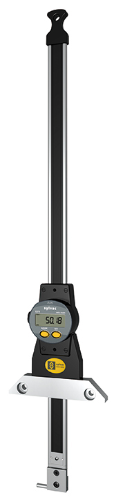 "Fowler 12""/300mm S_Depth PRO Depth Gage 54-139-012-0"