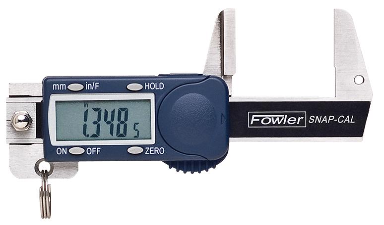 Fowler Snap-Cal 54-550-300-0