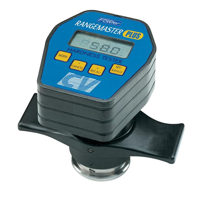 Rangemaster Portable Hardness Tester 54-760-000-0