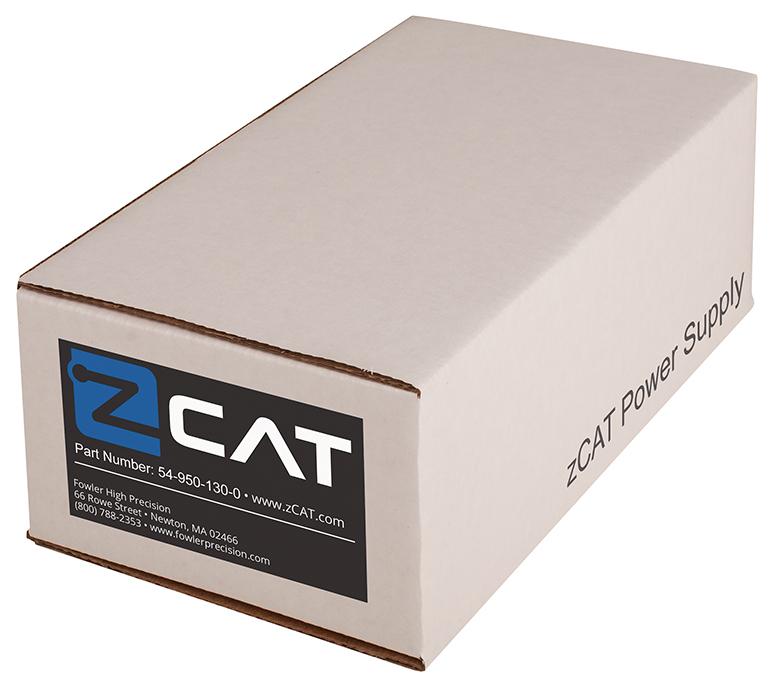 zCat Replacement AC Adaptor 120 VAC 54-950-130-0