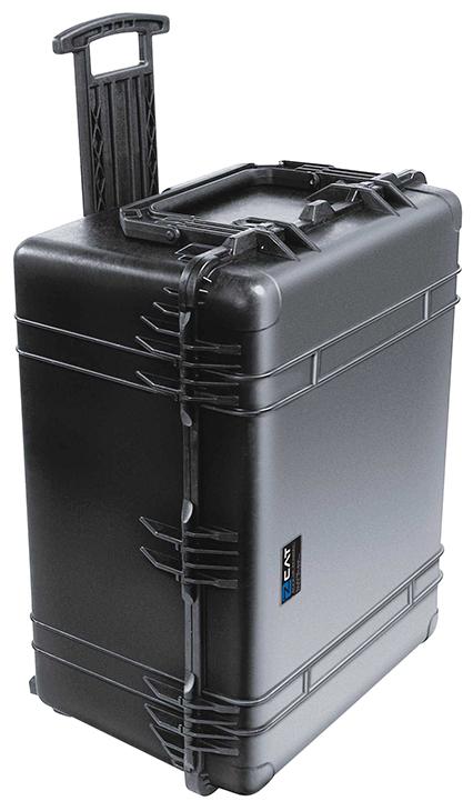 zCat Travel Case 54-950-150-0