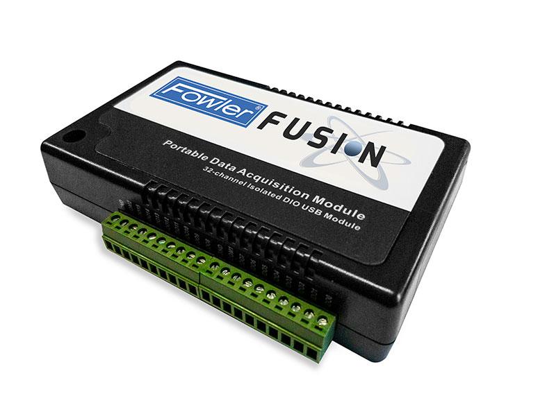 FUSION CMM Automation Interface Unit