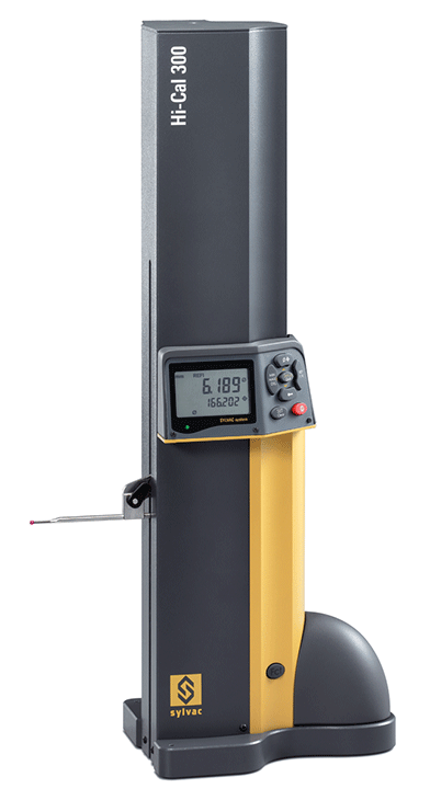 """12""""/300mm Hi_CAL Electronic Height Gage 54-931-300-0"""