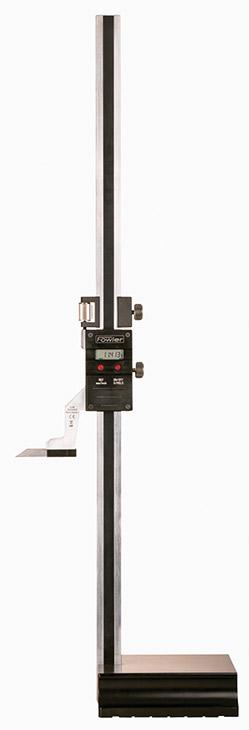 "0-24""/600mm Digital Ultra-Height Gage 54-105-024-0 0-24""/600mm Digital Ultra-Height Gage 54-105-024-0"
