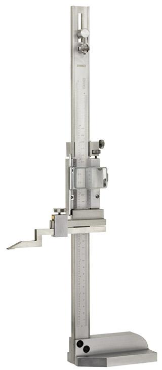 "0-12""/300mm Vernier Height Gage 52-174-012-0"