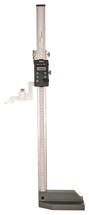 "0-20""/500mm Electronic Height Gage 54-106-020-0 0-40""/1000mm Electronic Height Gage 54-106-040-0"