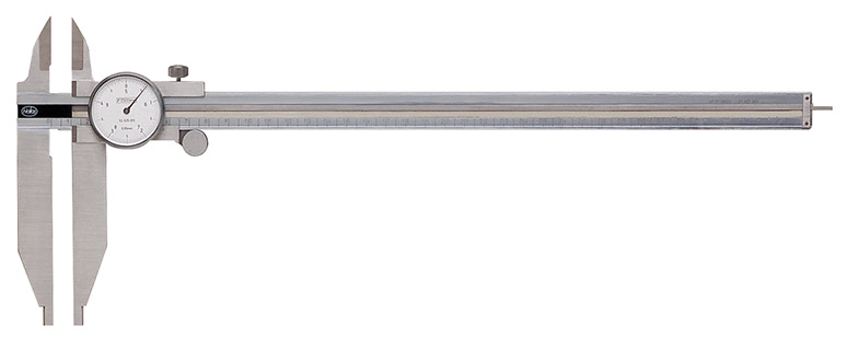 Fowler 0-300mm Heavy Duty Dial Caliper 52-025-013-0