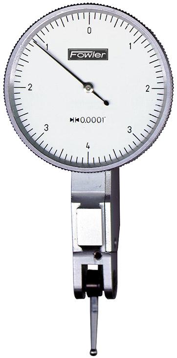 "Fowler ±.015"" UltraTast Test Indicator 52-568-022-0"