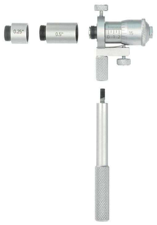 Fowler 1 2in Inside Micrometer 52 243 012 1